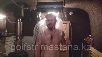 """Обливное Устройство """"Колобок"""", для Бань-Бочек"""