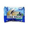 Бисквитное печенье Chikalab - Chika Biscuit (Смородина), 50 г