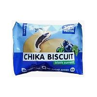 Бисквитное печенье Chikalab - Chika Biscuit (Смородина), 50 г, фото 1