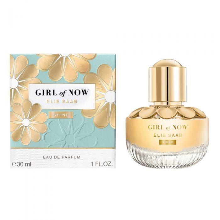 Elie Saab Elie Saab Girl of Now Shine Eau de Parfum Тестер 90 ml (edp)