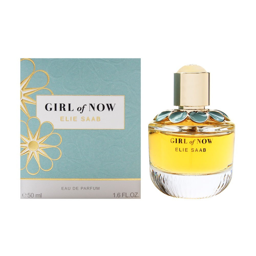 Elie Saab Elie Saab Girl of Now Eau de Parfum Тестер 90 ml (edp)