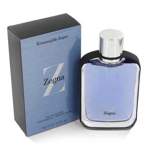 Ermenegildo Zegna Ermenegildo Zegna Z Zegna 50 ml (edt)