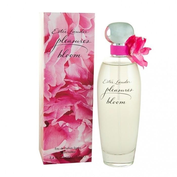 Estee Lauder Estee Lauder Pleasures Bloom Мини 4 ml (edp)