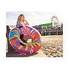 Круг для плавания POP 119 см, BESTWAY, 36125, Винил, 12+, С ручками, Многоцветный, Цветная коробка, фото 2