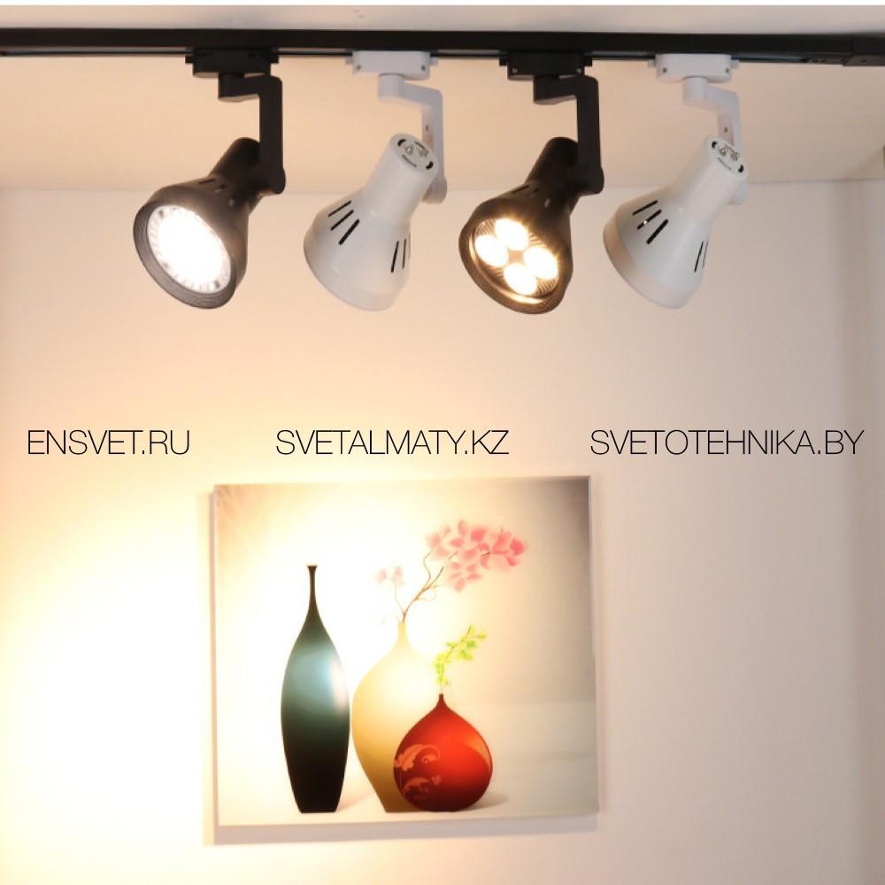 LED трековый светильник в стиле Modern