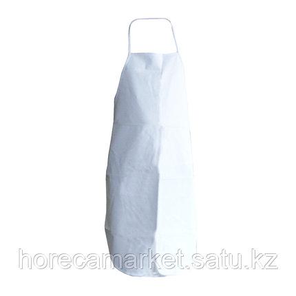 Фартук пластиковый для мытья посуды, белые, фото 2