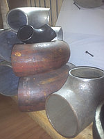 Отводы стальные бесшовные dn 32