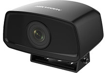 DS-2XM6222FWD-I - 2MP транспортная компактная IP-камера с ИК-подсветкой 30 м., серия Mobile PRO.