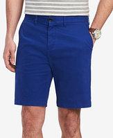 Tommy Hilfiger Мужские шорты 54, синий