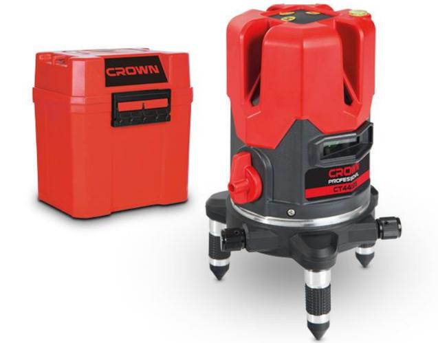 CROWN Уровень лазерный CT44023