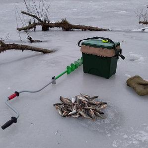 Товары для зимней охоты и рыбалки