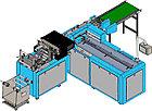BAG-SEALER 150 автомат для вкладки карт, книг и т.п. в пластиковые конверты с клеевой застежкой, фото 2