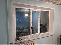 Регулировка пластиковых конструкции ( окон, дверей и балконов),