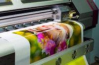 Печать на виниловой пленке, фото 1