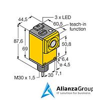 Ультразвуковой датчик TURCK Q45ULIU64ACR W/30