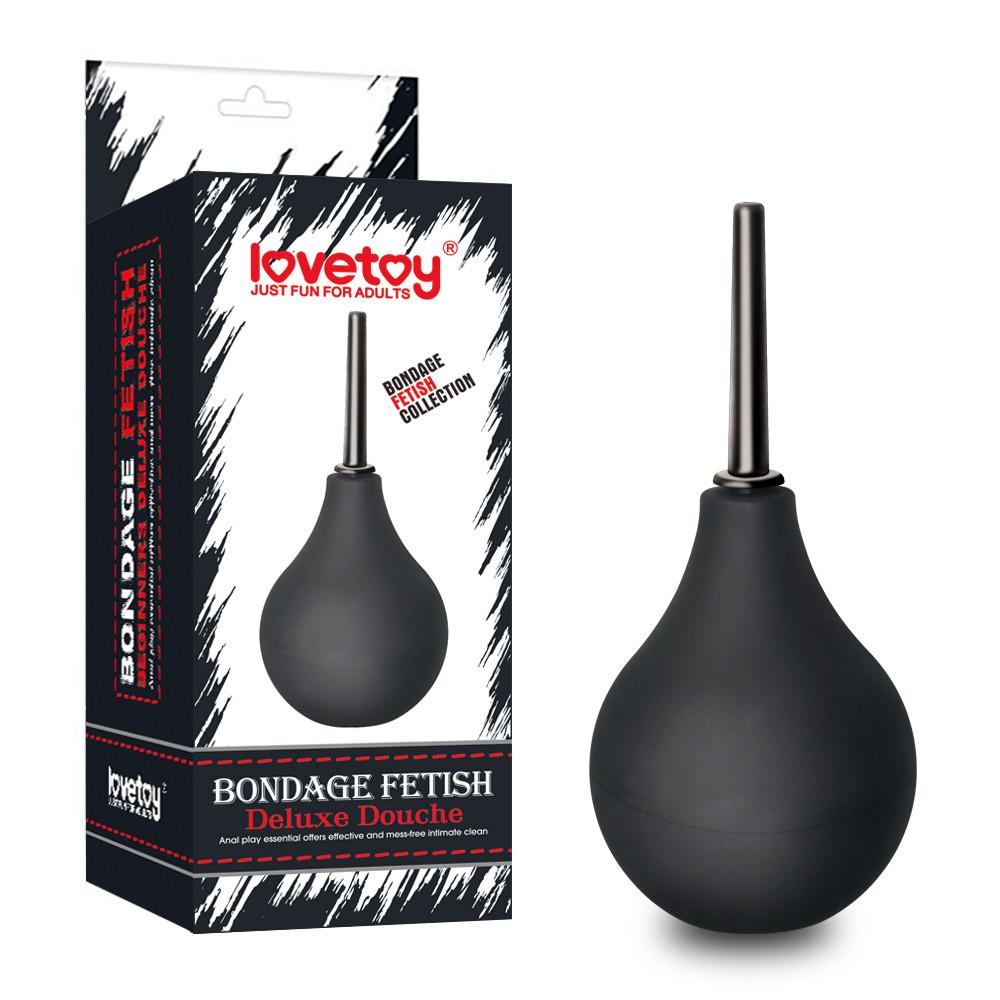 Анальный душ Bondage Fetish Deluxe