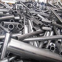 Прием стальных труб