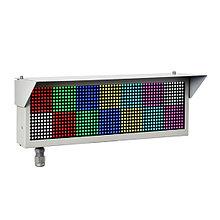 Табло ЭКРАН-ИНФО-RGB-О оповещатель пожарный общепромышленного назначения многоцветный