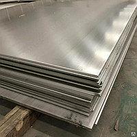 Прием стальных листов