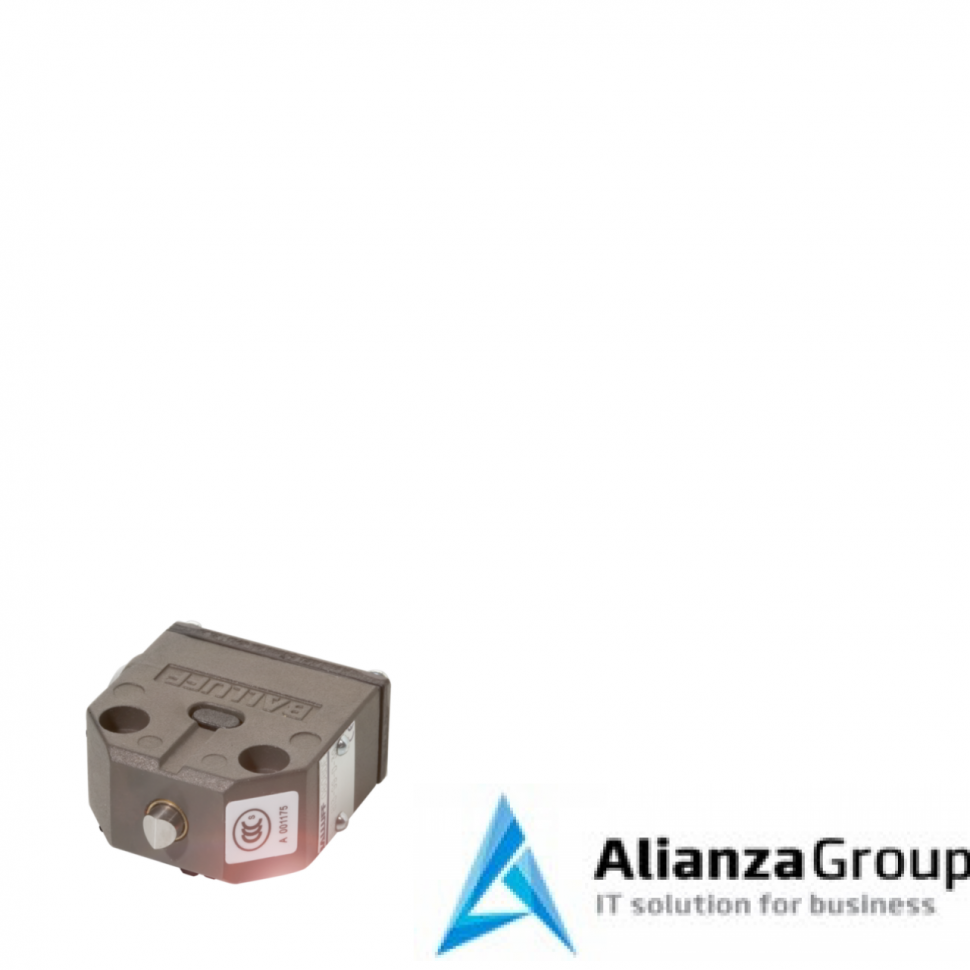 Одиночный выключатель Balluff BNS 819-99-R-10-S80