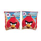 Нарукавники для плавания BESTWAY Angry Birds 3+ 96100 (25x15см, Винил, Красные)