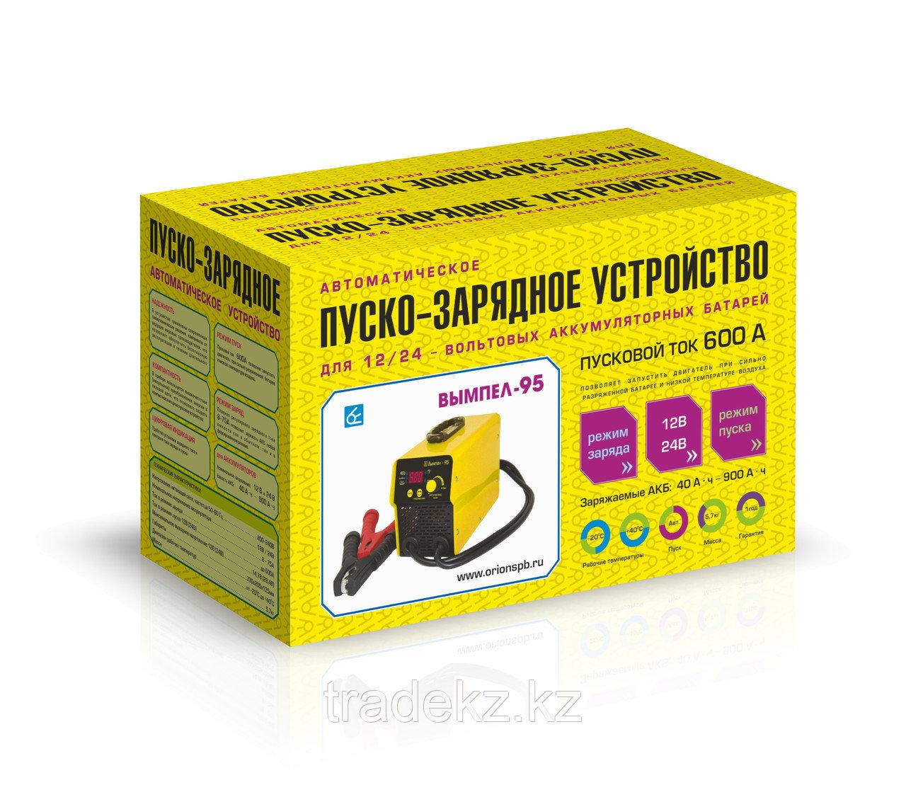 Пуско-зарядное устройство Вымпел-95