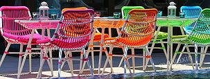 Мебель из Ротанга плетенная, фото 2