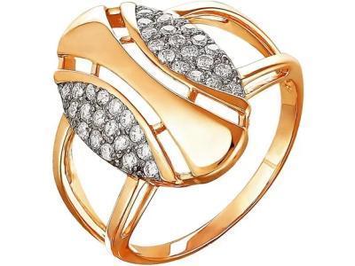 Золотое кольцо РусГолдАрт 1133707_1_1_1_185