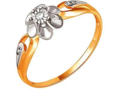 Золотое кольцо РусГолдАрт 1126913_1_5_1_165