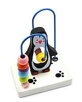 """Пальчиковый лабиринт """"Пингвин"""", фото 2"""