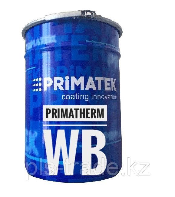 Огнезащитная краска PRIMATHERM WB на водной основе