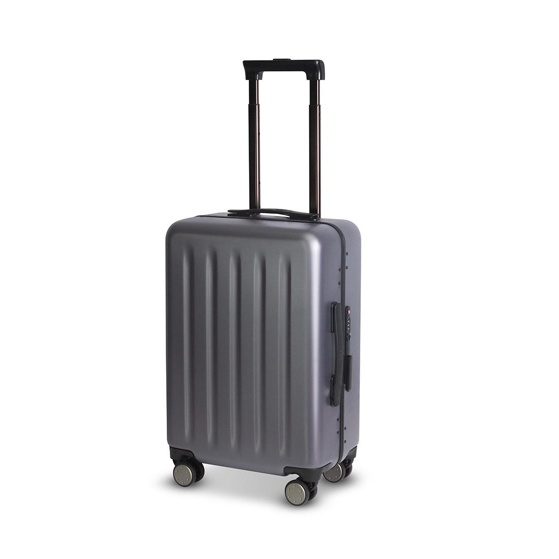 "Чемодан Xiaomi 90FUN PC Luggage 20"" (Starry Grey)"