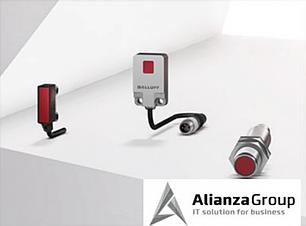 Датчики контрастных меток, датчики фотометки и контраста