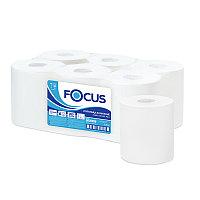 Бум.полотенце Focus Quick 2слх20см 150 m