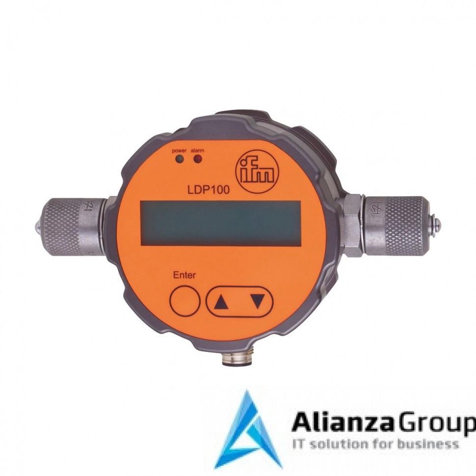 Датчик загрязнения в масле IFM Electronic LDP100