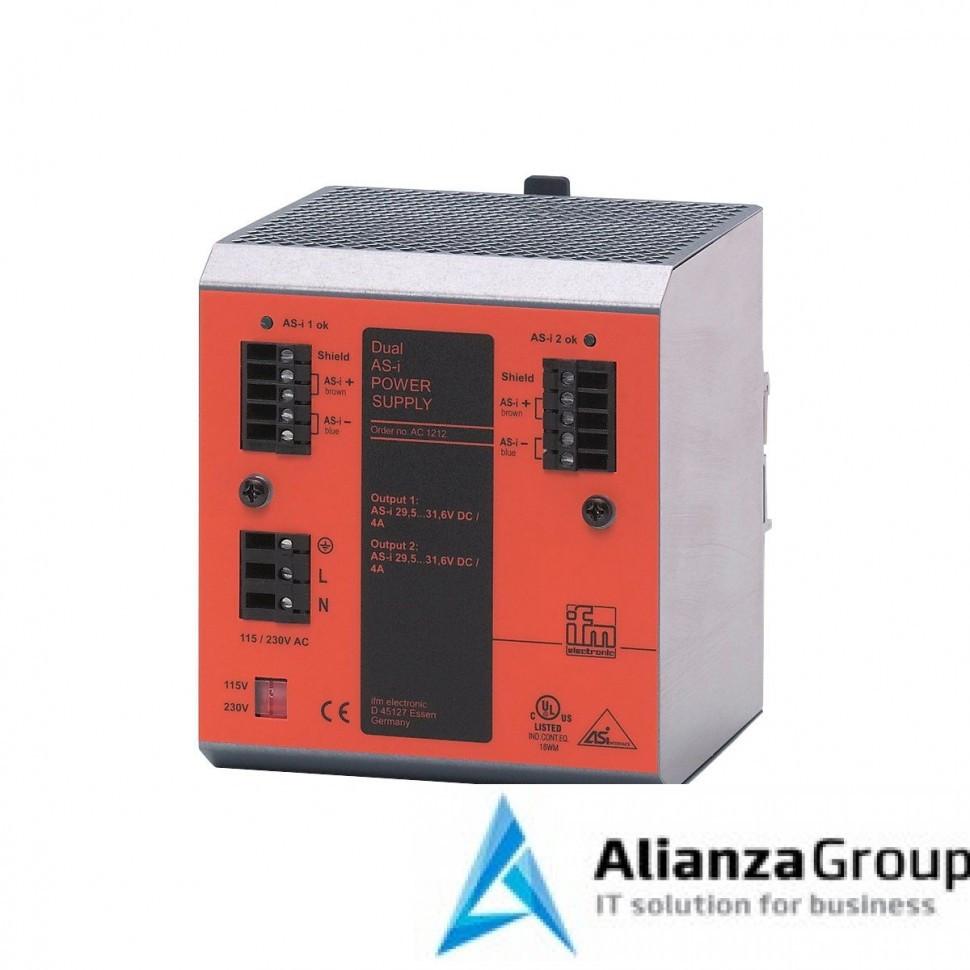 AS-i Блок питания IFM Electronic AC1212
