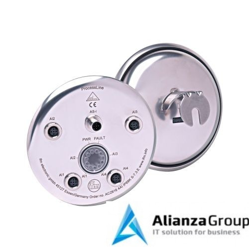 AS-i разветвитель IFM Electronic AC2923