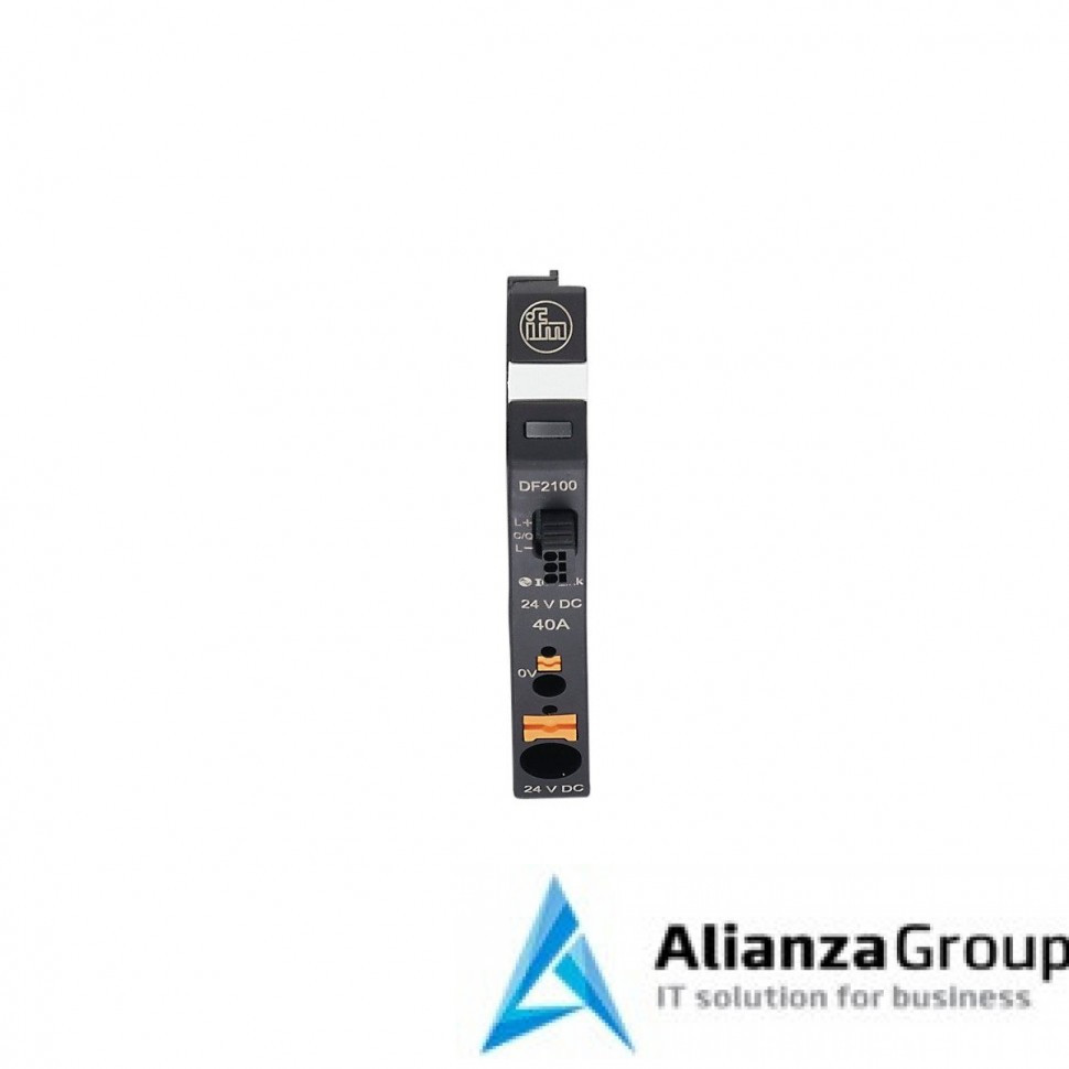 Выключатель цепи IFM Electronic DF2100