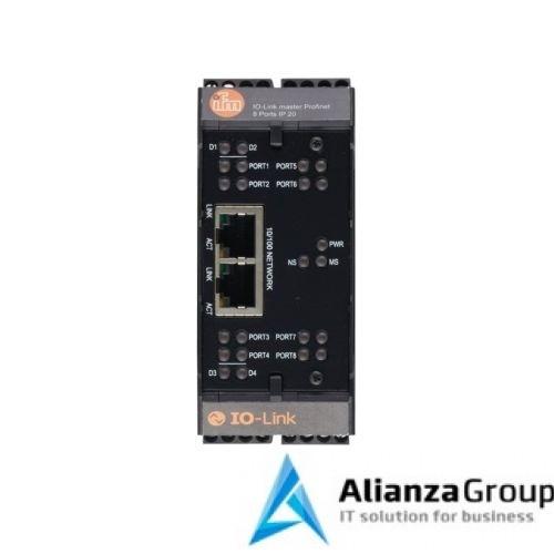 IO-Link master IFM Electronic AY1000