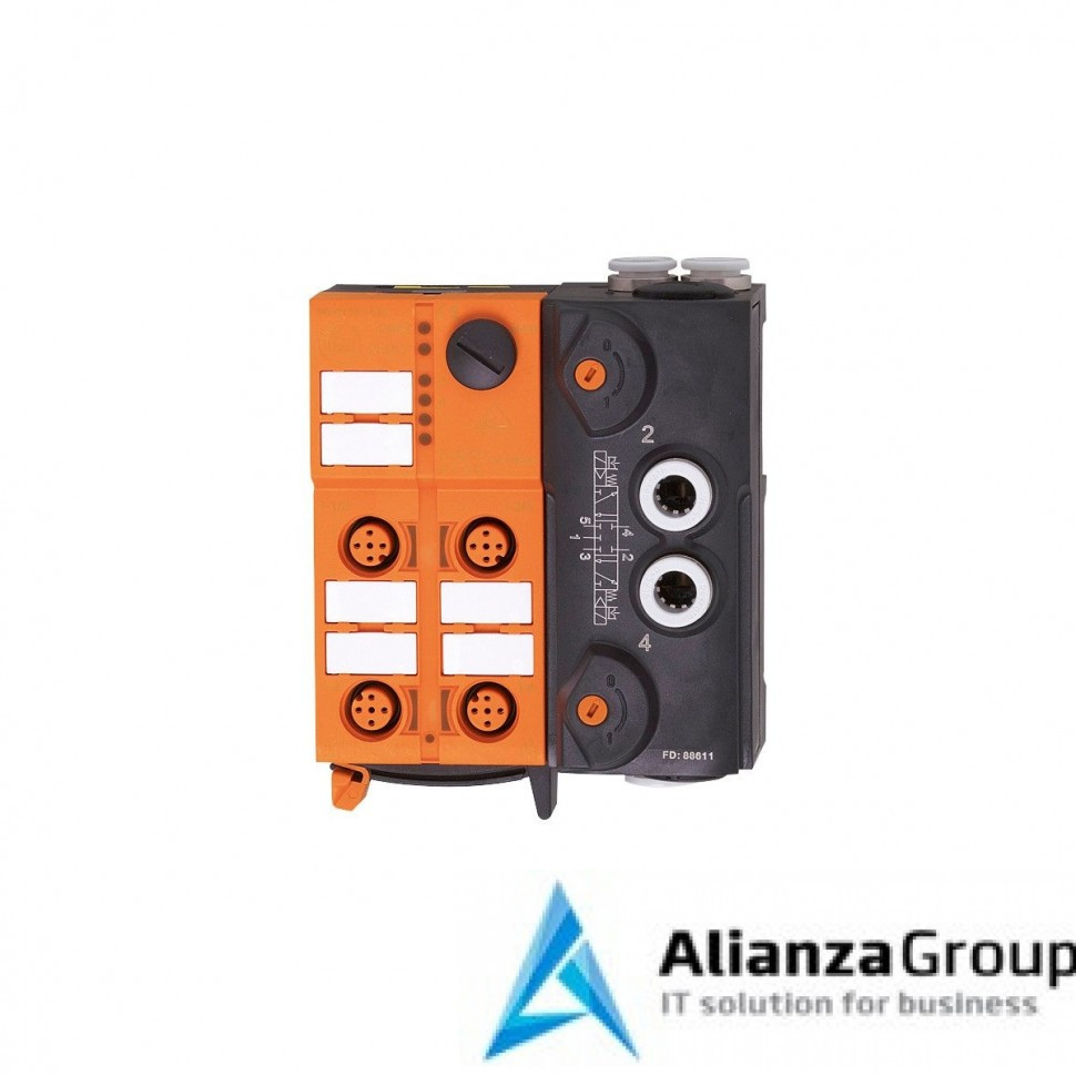 Пневмоостров AS-i IFM Electronic AC570A