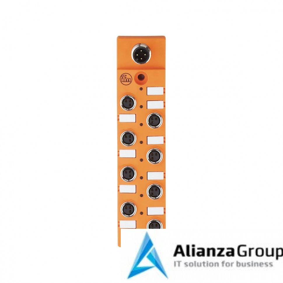 Модуль IO-Link IFM Electronic AL2411