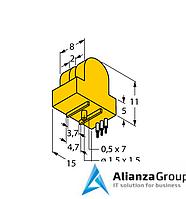 Индуктивный щелевой датчик TURCK SI2-K08-AP6
