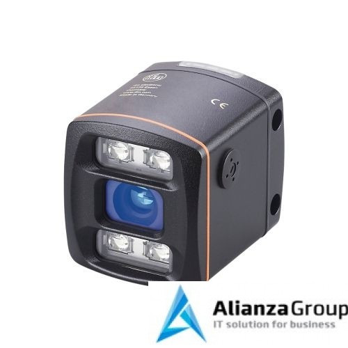 3D-камера IFM Electronic O3D301