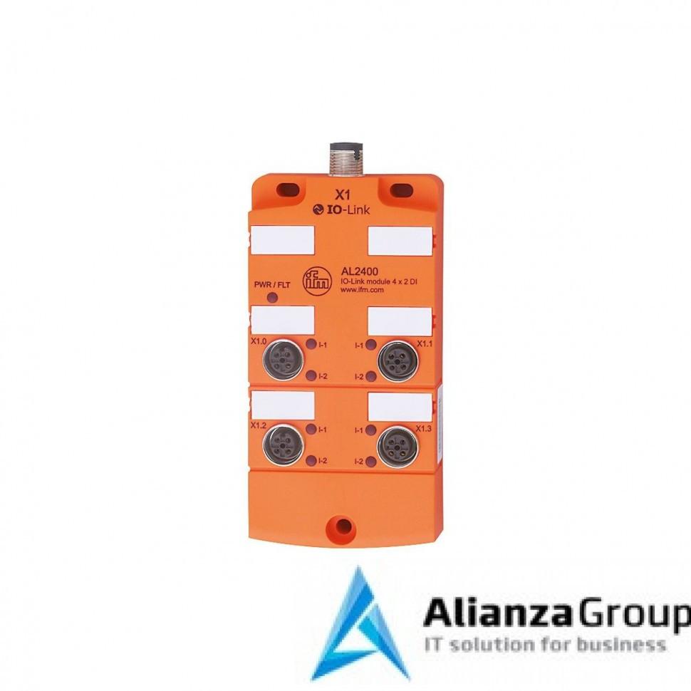 Модуль IO-Link IFM Electronic AL2400