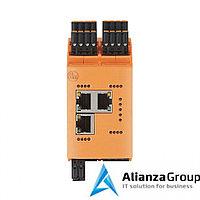 IO-Link master IFM Electronic AL1900