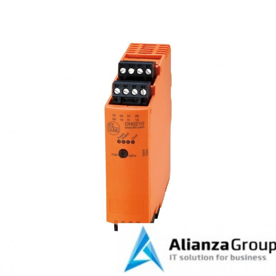 Коммутирующий усилитель IFM Electronic DN0210