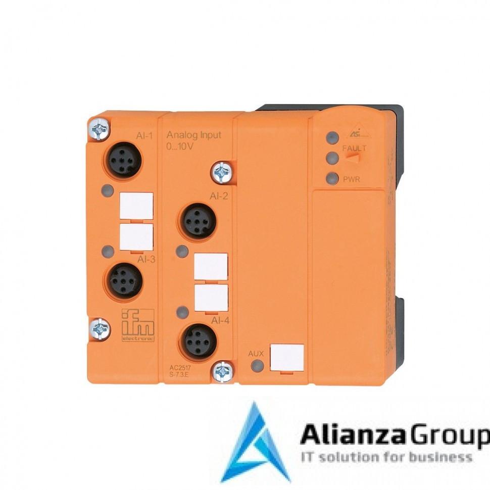 Универсальный AS-I модуль IFM Electronic AC2517
