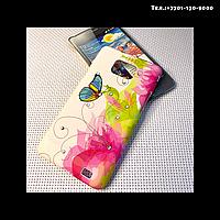 Чехол-крышка на телефон Samsung Galaxy S2/ i9100