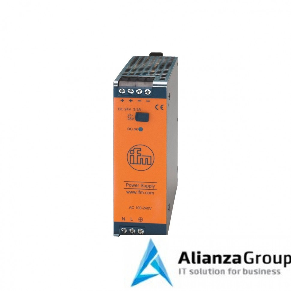 Блок питания IFM Electronic DN4011