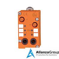 Пневмоостров AS-i IFM Electronic AC2024